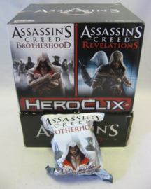 Blind Bag - Assassin's Creed HeroClix (New)