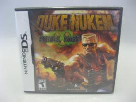 Duke Nukem Critical Mass (USA, Sealed)