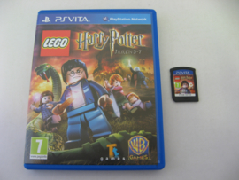 Lego Harry Potter - Jaren 5 - 7 (PSV)