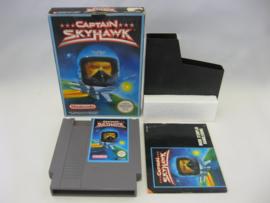 Captain Skyhawk (FAH, CIB)