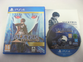 Valkyria Revolution - Limited Edition (PS4)
