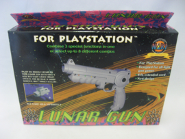 Lunar Gun - Naki (New)