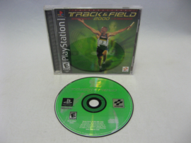 International Track & Field 2000 (USA)