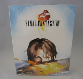 Final Fantasy VIII (PC)
