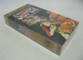 50x Snug Fit Nintendo Super Famicom Box Protector