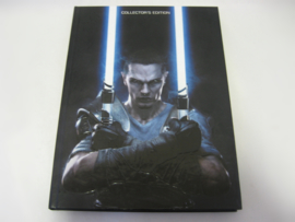Star Wars - The Force Unleashed II - Official Game Guide - Collector's Edition (Prima)