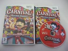 Carnival Kermis Games (HOL)