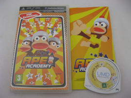 Ape Academy - Essentials (PSP)