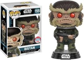 POP! Bistan - Star Wars Rogue One - NYCC 2016 Exclusive (New)