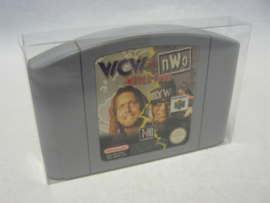 1x Snug Fit Nintendo 64 N64 Cart Protector