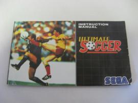 Ultimate Soccer *Manual*