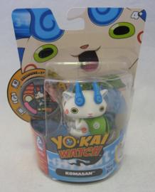 Yo-Kai Watch Medal Moments - Komasan Figure (New)