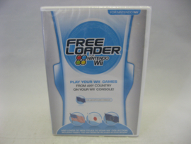Free Loader for Nintendo Wii (Sealed)