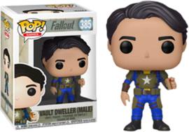 POP! Vault Dweller (Male) - Fallout (New)