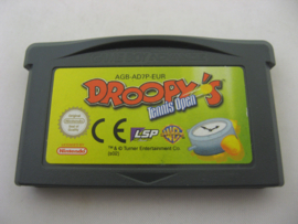 Droopy's Tennis Open (EUR)
