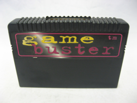 Game Buster for Sega Saturn