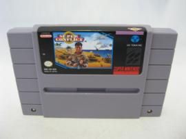 Super Conflict (NTSC)