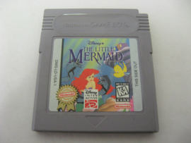 Disney's The Little Mermaid (USA) - Players Choice -