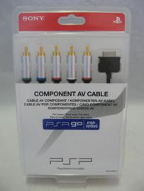 Original PSP Go Component AV Cable - PSP-N1000 (New)