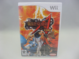 Guilty Gear XX Accent Core (UKV, Sealed)