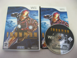Iron Man - The Official Videogame (UKV)