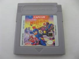 Mega Man IV (USA)