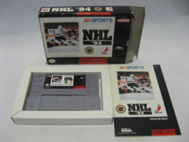 NHL '94 (USA, CIB)
