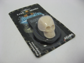 PlayStation Memory Card 1MB 'Shadow Man' (New)