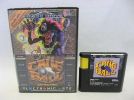 Crue Ball - Heavy Metal Pinball (CB)