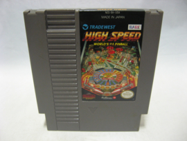 High Speed (USA)
