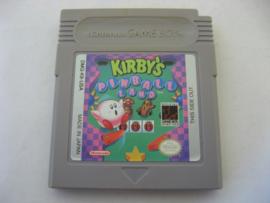Kirby's Pinball Land (USA)