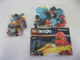Lego Dimensions - Team Pack - Ninjago (New)