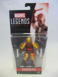 "Marvel Legends Series - Daredevil - 3.75"" Figure (New)"