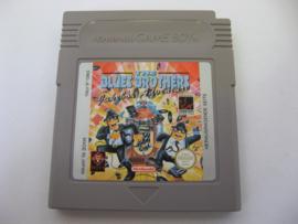 Blues Brothers - Jukebox Adventures (FRG)