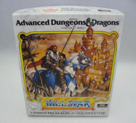 Advanced Dungeons & Dragons - Hillsfar (C64)