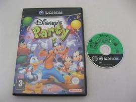 Disney's Party (FAH)