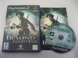 Beyond Good & Evil (PAL)