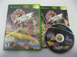 Crazy Taxi 3 - High Roller (NTSC)