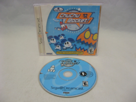 Chu Chu Rocket (NTSC)