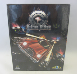 Crime Cities (PC, Sealed)
