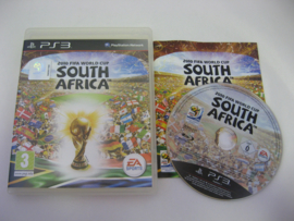 2010 FIFA World Cup - South Africa (PS3)