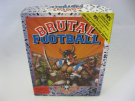 Brutal Football Deluxe Edition (Amiga)