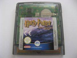 Harry Potter and the Philosopher's Stone (EUR)