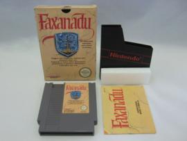 Faxanadu (FAH, CIB)