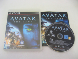Avatar The Game (PS3)