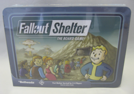 Fallout Shelter: The Board Game | Board Game (New)