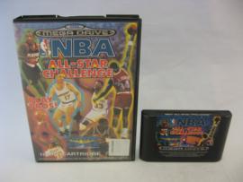 NBA All-Star Challenge (CB)