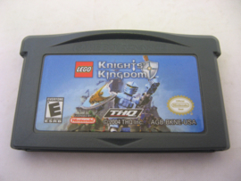 Lego Knights Kingdom (USA)