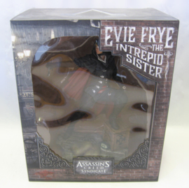 Assassin's Creed Unity - Evie Frye the Intrepid Sister PVC Statue