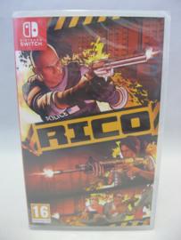 Rico (EUR, Sealed)